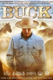 Poster for Buck
