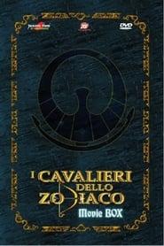 Assistir Online Cavaleiros do Zodíaco Coleção