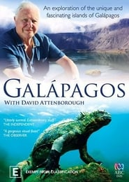 Galapagos with David Attenborough (2013)