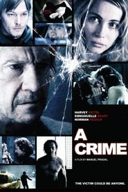 Norman Reedus Poster A Crime
