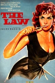 The Law (1959)
