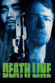 Poster Deathline 1997