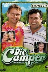 Die Camper streaming vf poster