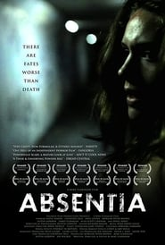 Poster Absentia 2011