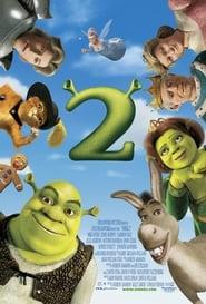 Σρεκ 2 / Shrek 2 (2004) online μεταγλωττισμένο