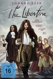 Poster for The Libertine