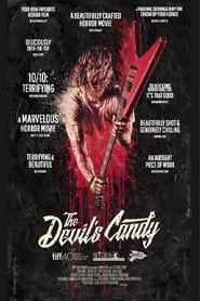 The Devil's Candy(2015)