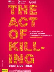 The Act of Killing - L'Acte de Tuer 2012