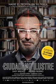 El ciudadano ilustre HD 720p Latino (2016) Mega Online