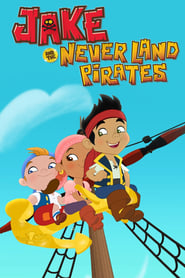 Jake and the Never Land Pirates: Season 2