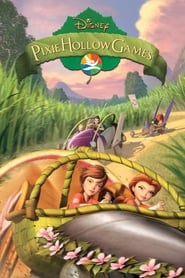 TinkerBell: Pixie Hollow Games (2011) online μεταγλωτισμενο
