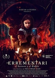 Errementari: El herrero y el diablo (Errementari: The Blacksmith and the Devil)