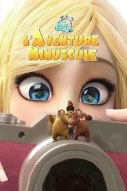 Les ours Boonie : L'aventure minuscule