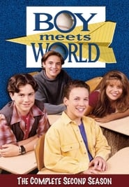 Boy Meets World - Season 4 Episode 22 : Learning to Fly Season 2