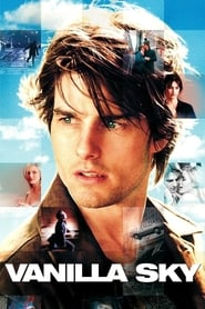 Poster for Vanilla Sky