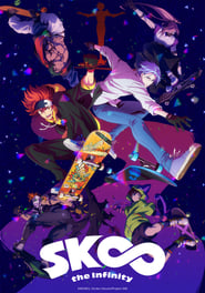Image SK8 the Infinity