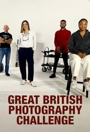 Great British Photography Challenge