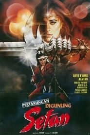 Pertarungan di Gunung Setan 1989