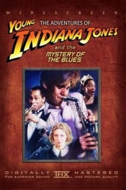 Poster The Adventures of Young Indiana Jones: Mystery of the Blues 1993