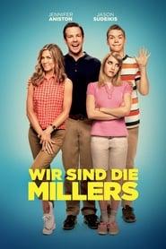 Wir sind die Millers [2013]