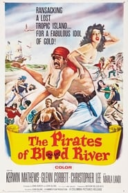Image The Pirates of Blood River