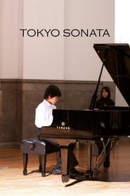 Poster for Tokyo Sonata