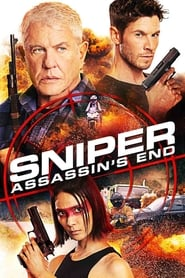 فيلم Sniper: Assassin's End 2020 مترجم