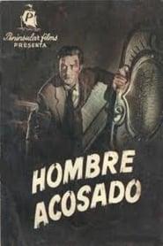 Hombre acosado 1952