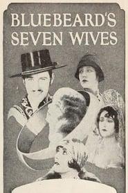 Bluebeard's Seven Wives 1926