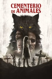 Imagen Pet Sematary (HC-HDRIP) (SUBTITULADO) Torrent