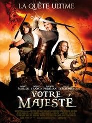 Votre Majesté 2011
