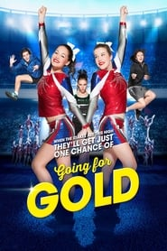 Poster Going for Gold 2018