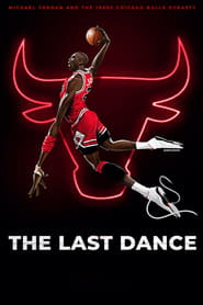 Michael Jordan: The Last Dance