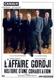 L'Affaire Gordji, histoire d'une cohabitation 2012
