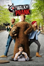 Seriencover von Walk the Prank