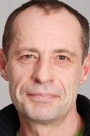 Stanislav Kontsevich