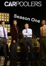 Carpoolers Temporada 1
