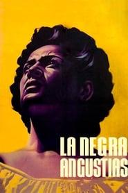 La Negra Angustias 1950