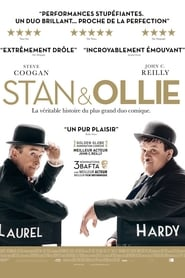Stan et Ollie  Streaming vf