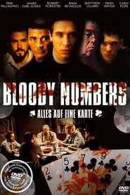 Bloody Numbers (2001)