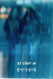 St Clair W (2021)