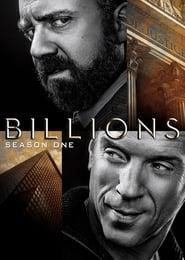 Billions - Season 1 Episode 1 : Pilot