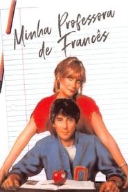 Minha Professora de Francês
