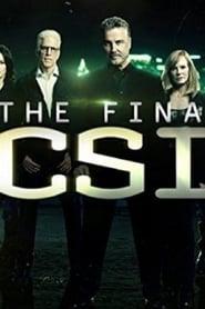 SI: Caso Cerrado (La Película) CSI: La inmortalidad