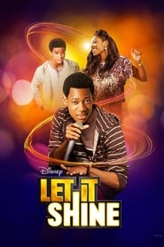 Poster Let It Shine 2012