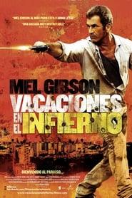 Vacaciones en el infierno 2012