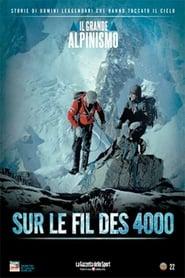 Sur Le Fil Des 4000