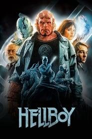 Hellboy 2004 Movie BluRay English Hindi ESubs 480p 720p 1080p