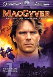 MacGyver streaming vf poster
