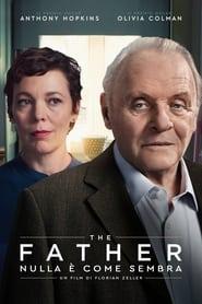 Poster The Father - Nulla è come sembra 2021